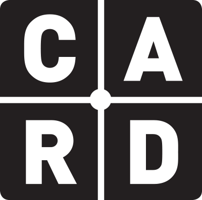 The CARD Online logo
